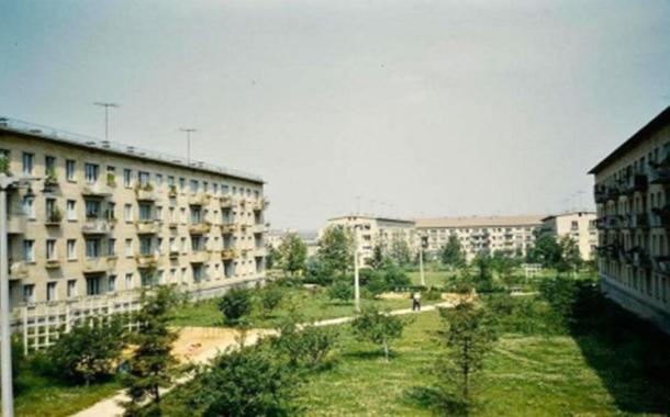 Нормы градостроительства и забота о гражданах в СССР