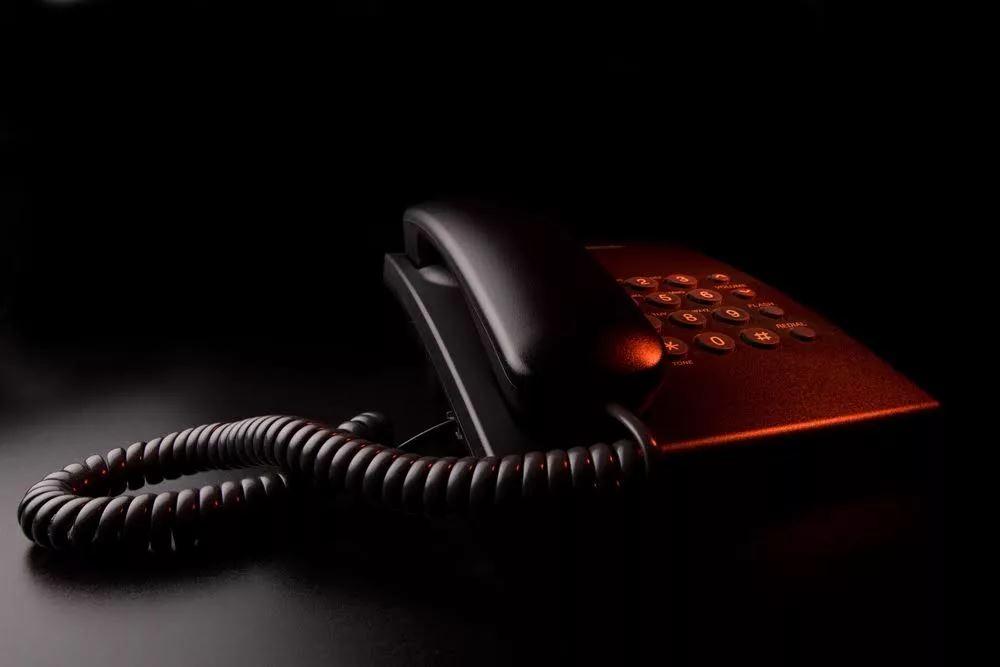 Защита телефонной свободы от угроз и рекламы
