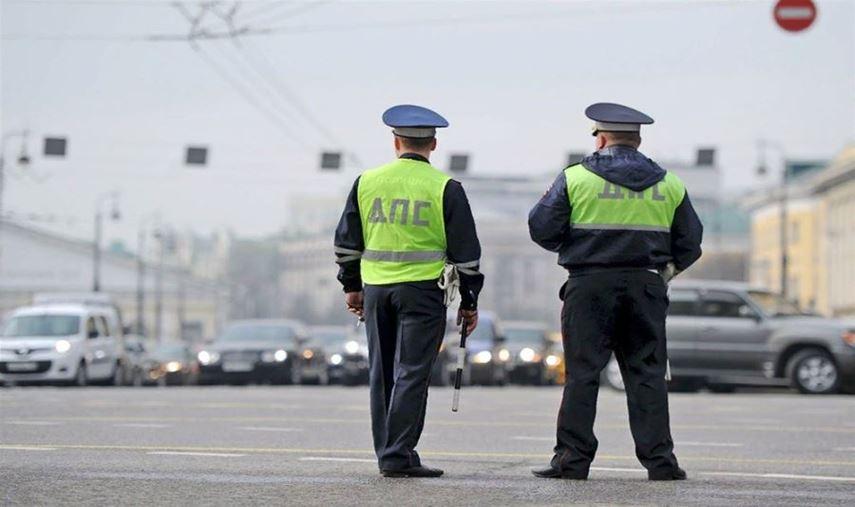 Правила остановки транспортного средства Осмотр и Досмотр, предоставления документов.