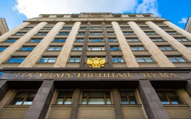 Высокий темп работы Государственной Думы - так ли мы нуждаемся в законах?