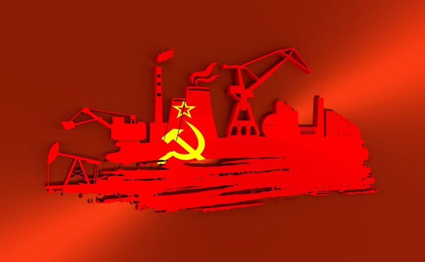 ГОСТ- Стандарт времени социализма в СССР